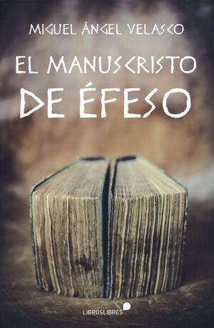 EL MANUSCRITO DE ÉFESO