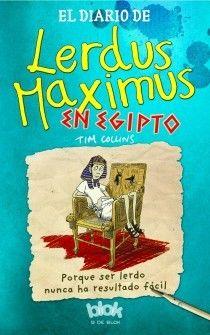 EL DIARIO DE LERDUS MAXIMUS EN EGIPTO