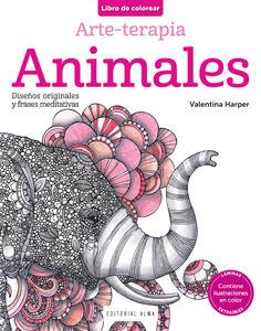 ANIMALES (ARMONÍA C.)