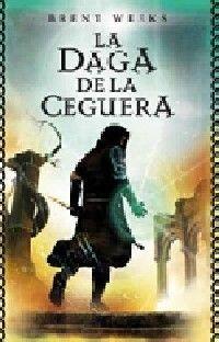LA DAGA DE LA CEGUERA (EL PORTADOR DE LUZ 2)