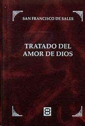 TRATADO DEL AMOR DE DIOS