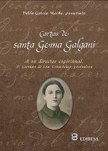CARTAS DE SANTA GEMA GALGANI