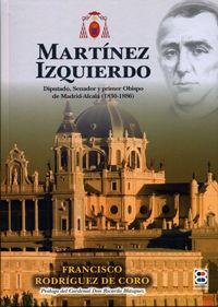 MARTÍNEZ IZQUIERDO
