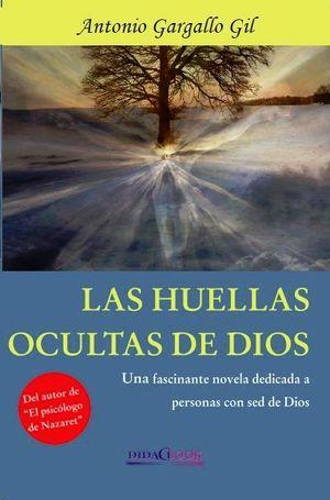 LAS HUELLAS OCULTAS DE DIOS