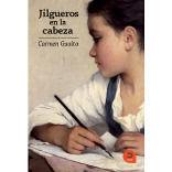 JILGUEROS EN LA CABEZA