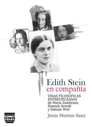 EDITH STEIN EN COMPAÑÍA