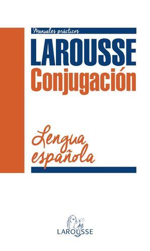 CONJUGACIÓN VERBAL DE LA LENGUA ESPAÑOLA