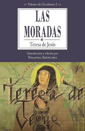 LAS MORADAS (O EL CASTILLO INTERIOR)