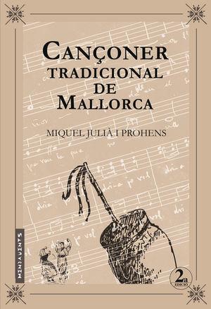 CANÇONER TRADICIONAL DE MALLORCA