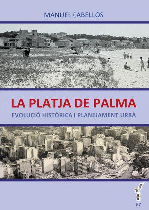 LA PLATJA DE PALMA