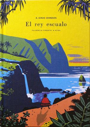 EL REY ESCUALO