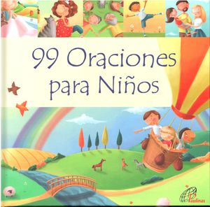 99 ORACIONES PARA NIÑOS