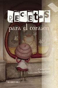 RECETAS PARA EL CORAZÓN
