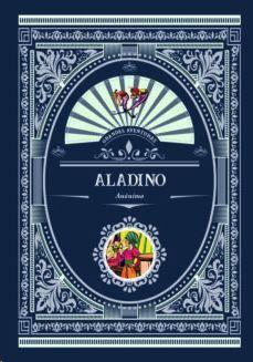 ALADINO- GRANDES AVENTURAS EN COMIC