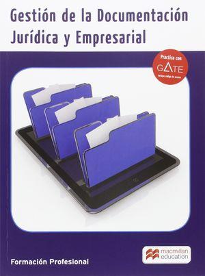 GESTION DOCUMENTACION JURID Y EMP PK 16