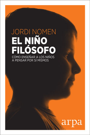 EL NIÑO FILÓSOFO