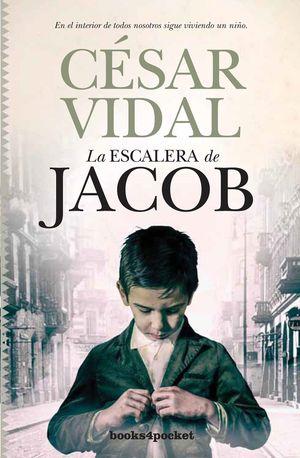ESCALERA DE JACOB,LA B4P