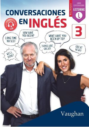 CONVERSACIONES EN INGLES 3