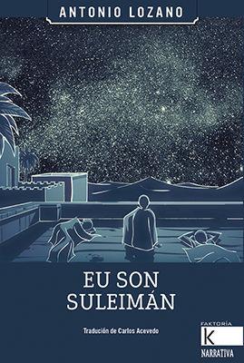 EU SON SULEIMÁN