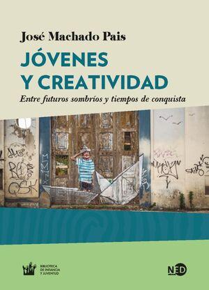 JÓVENES Y CREATIVIDAD