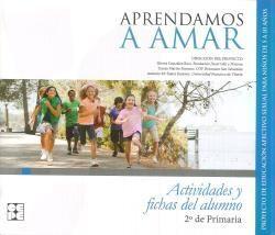 APRENDAMOS A AMAR 2 EP ACTIVIDADES Y FICHAS ALUMNO