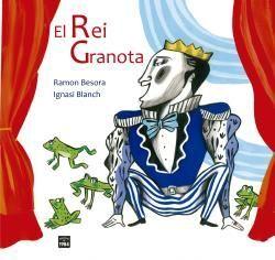 REI GRANOTA, EL