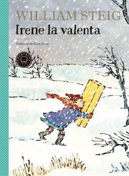 IRENE LA VALENTA