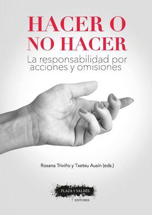 HACER O NO HACER