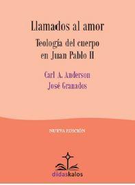 LLAMADOS AL AMOR