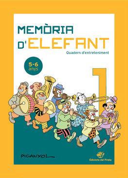 MEMORIA D'ELEFANT 1