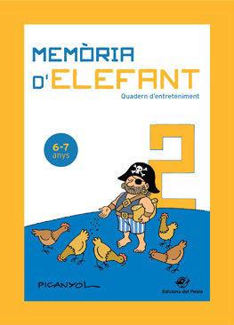 MEMORIA D'ELEFANT 2