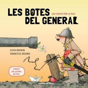 BOTES DEL GENERAL, LES
