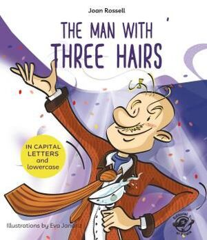 THE MAN WITH THREE HAIRS