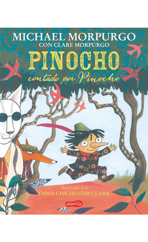 PINOCHO POR PINOCHO