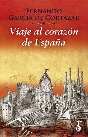 VIAJE AL CORAZON DE ESPAÑA