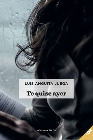 TE QUISE AYER