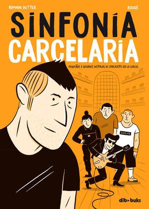 SINFONÍA CARCELARIA