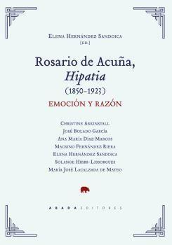 ROSARIO DE ACUÑA, HIPATIA (1850-1923)
