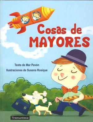 COSAS DE MAYORES