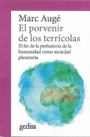 PORVENIR DE LOS TERRÍCOLAS, EL