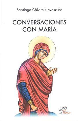 CONVERSACIONES CON MARÍA