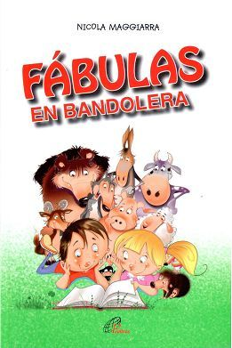 FÁBULAS EN BANDOLERA