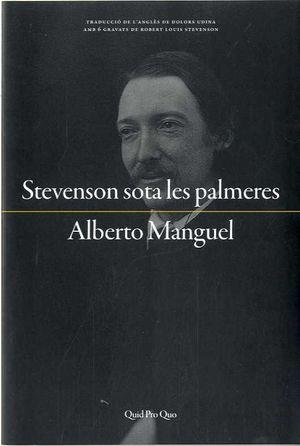 STEVENSON SOTE LES PALMERES