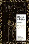 EL TABACO Y EL DIABLO.