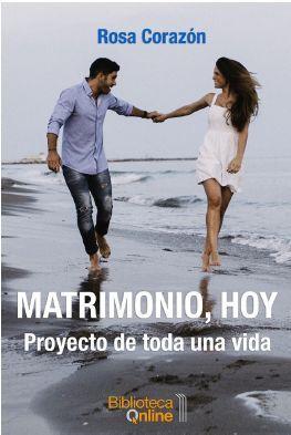 MATRIMONIO, HOY