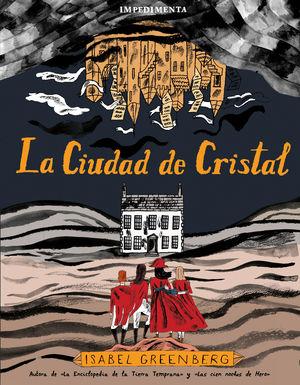 LA CIUDAD DE CRISTAL