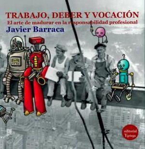 TRABAJO DEBER Y VOCACION