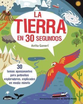 30 SEGUNDOS. TIERRA (2020)