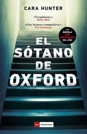 EL SÓTANO DE ÓXFORD