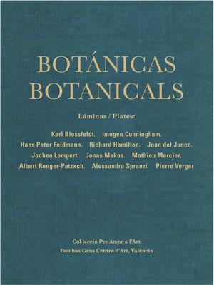 BOTÁNICAS/ BOTANICALS.